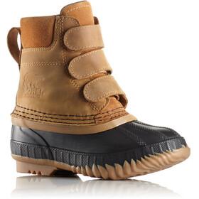Sorel Cheyanne II Velcro Boots Children beige